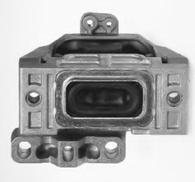 88-051-A Engine Mounting