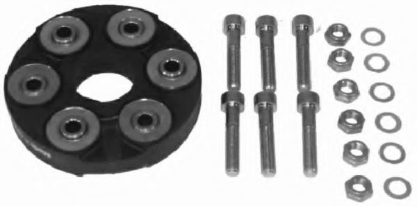 88-098-A Joint, propshaft
