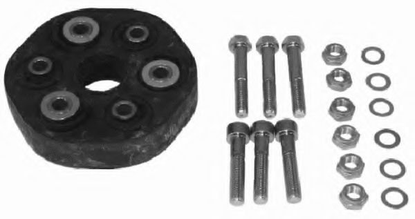 88-104-A Joint, propshaft