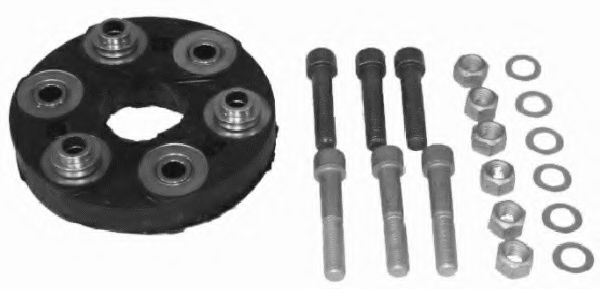 88-116-A Joint, propshaft