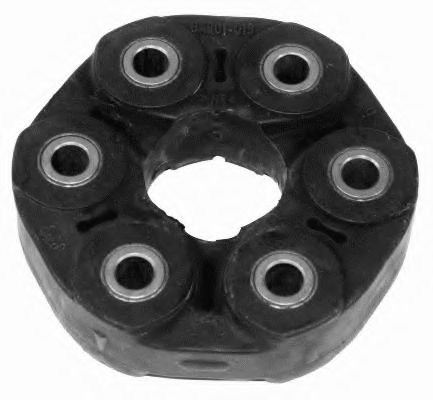 88-265-A Joint, propshaft