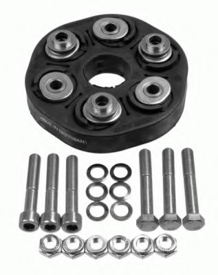 88-428-A Joint, propshaft