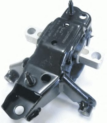 88-443-A Engine Mounting
