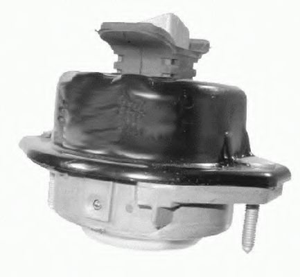 88-558-A Engine Mounting