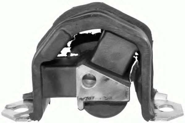 88-678-A Engine Mounting