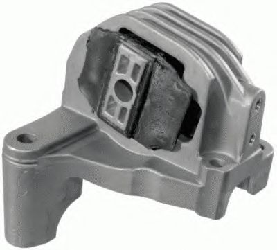 88-746-A Mounting, automatic transmission