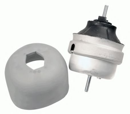 88-043-A Engine Mounting