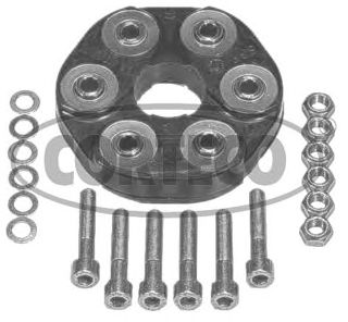 21651909 Joint, propshaft