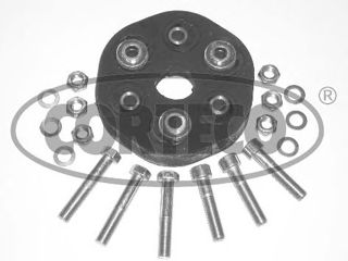 21652297 Joint, propshaft