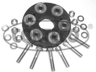 21652293 Joint, propshaft