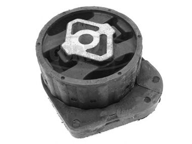 80000701 Mounting, automatic transmission