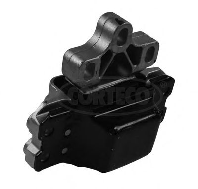 80004411 Mounting, automatic transmission