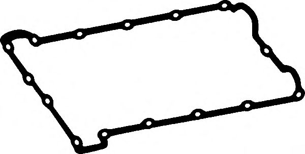 026133P Gasket, cylinder head cover
