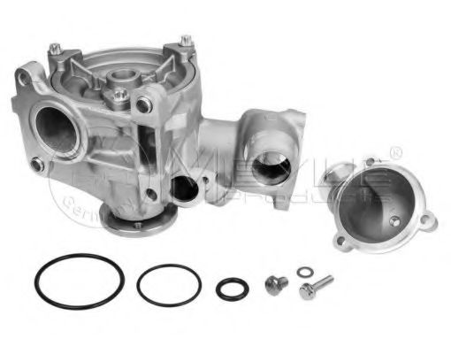013 026 1700 Cooling System Water Pump