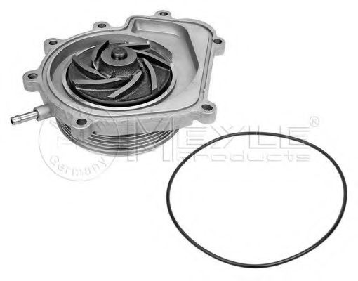 013 220 0015 Cooling System Water Pump