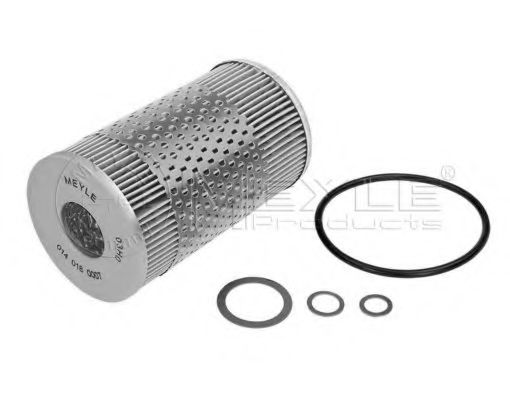 014 018 0007 Lubrication Oil Filter
