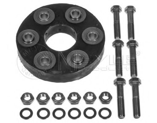 014 152 0006 Joint, propshaft