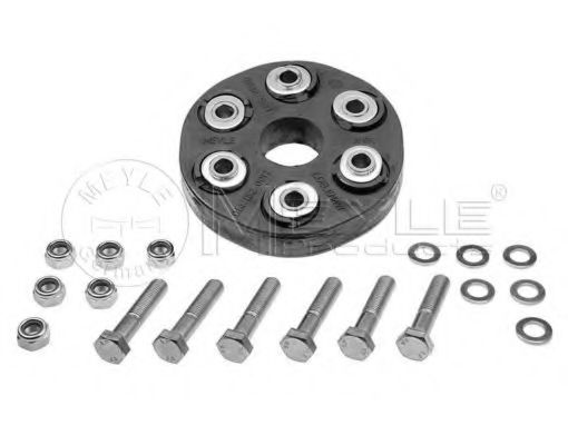 014 152 0022 Joint, propshaft