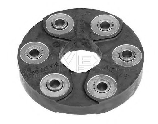 014 152 0027 Joint, propshaft