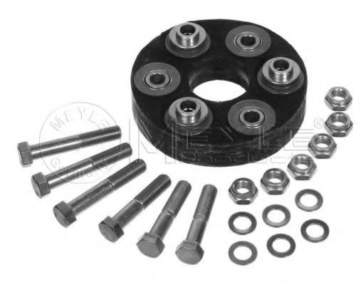 014 152 0037 Axle Drive Joint, propshaft