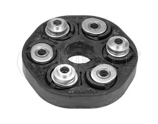 014 152 0039 Joint, propshaft