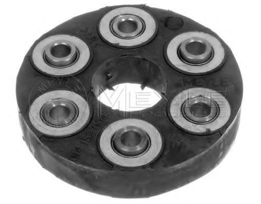 014 152 0045 Joint, propshaft