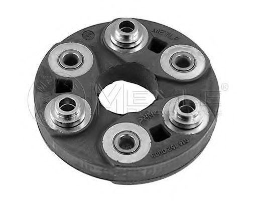 014 152 0063 Joint, propshaft