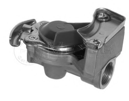 034 042 0033 Compressed-air System Coupling Head