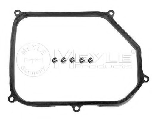 100 321 0006 Seal, automatic transmission oil pan