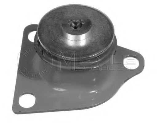 100 399 0010 Mounting, automatic transmission support