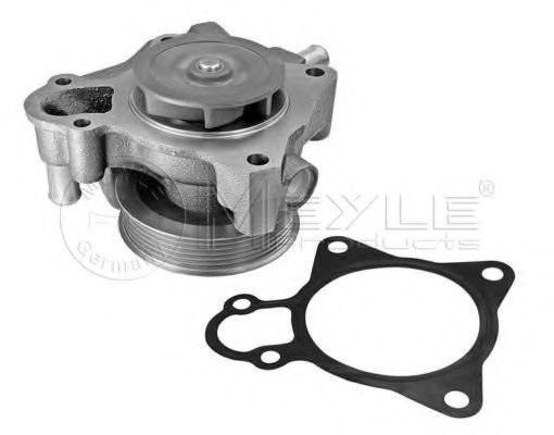 11-13 220 0024 Cooling System Water Pump