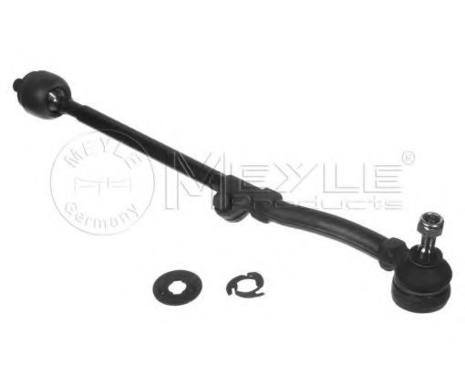 16-16 030 7059 Steering Rod Assembly