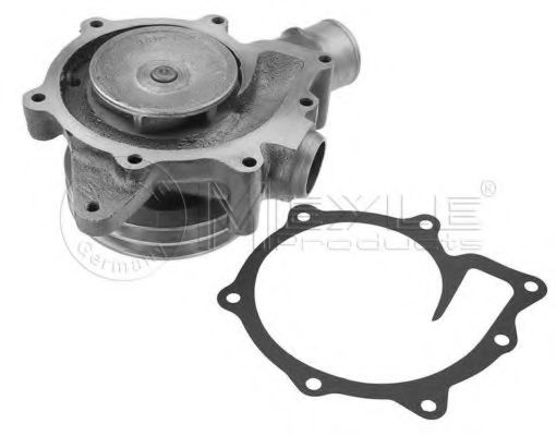 16-33 220 0003 Cooling System Water Pump