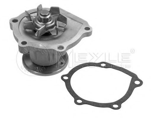30-13 220 0004 Cooling System Water Pump