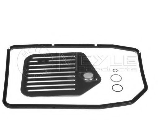 300 243 4105/S Hydraulic Filter Set, automatic transmission