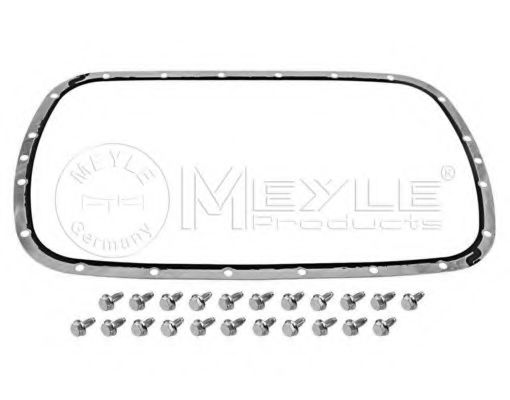 314 139 0001 Seal, automatic transmission oil pan