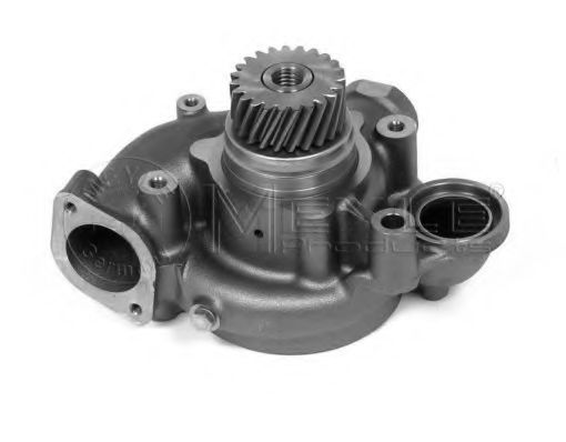 533 819 2050 Cooling System Water Pump
