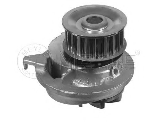 613 600 4014 Cooling System Water Pump