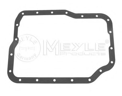 714 139 0002 Seal, automatic transmission oil pan