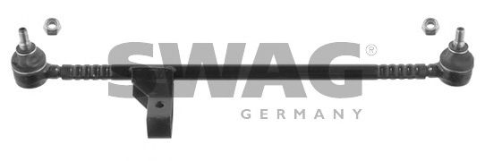10 72 0014 Steering Rod Assembly