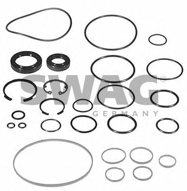 10 80 0005 Steering Gasket Set, steering gear