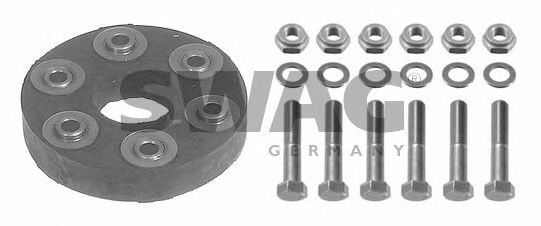 10 86 0008 Joint, propshaft