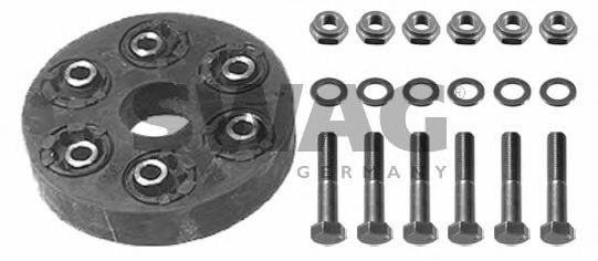 10 86 0010 Joint, propshaft