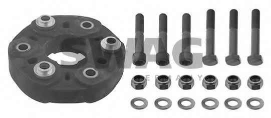 10 86 0025 Joint, propshaft