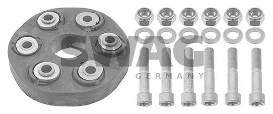 10 86 0026 Joint, propshaft