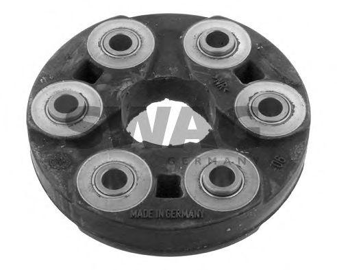 10 86 0050 Joint, propshaft