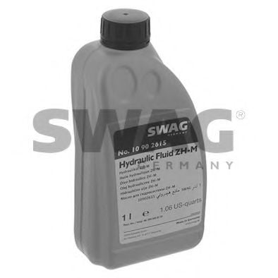 10 90 2615 Chemical Products Hydraulic Oil