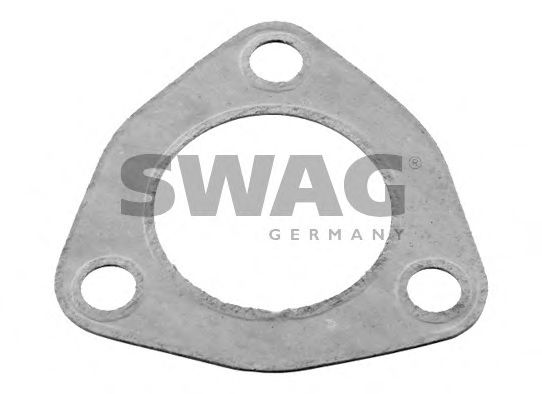 10 90 3645 Crankcase Gasket, housing cover (crankcase)