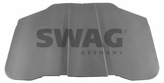 10 90 8903 Body Silencing Material, engine bay