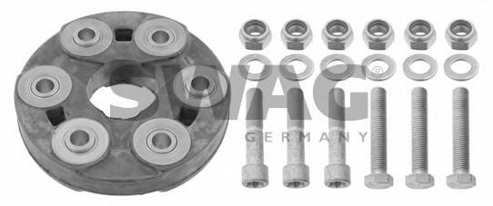 10 91 9060 Axle Drive Joint, propshaft